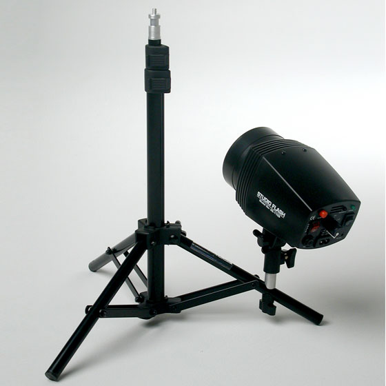 LS-802 Light Stand 3ft