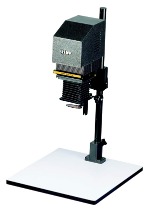 Black and White Enlarger